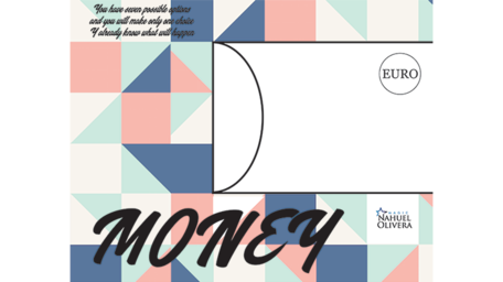 MONEY (Euro) by Nahuel Olivera