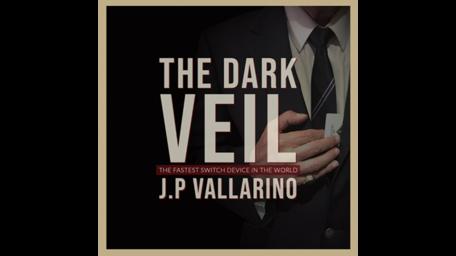THE DARK VEIL by Jean-Pierre Vallarino