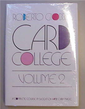 Card college 2