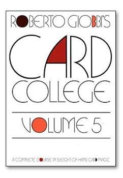 Card College 5