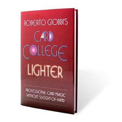 Card College Lighter