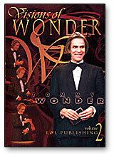 Visions of Wonder DVD 2