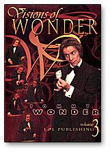 Visions of Wonder DVD 3
