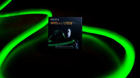 Prisma lights groen paar - Rocco