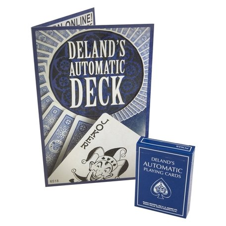 Deland Automatic deck
