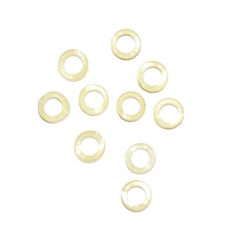 Elastiekjes navulling klein (replacement rubbers)