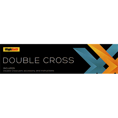 Double cross - Mark Southworth