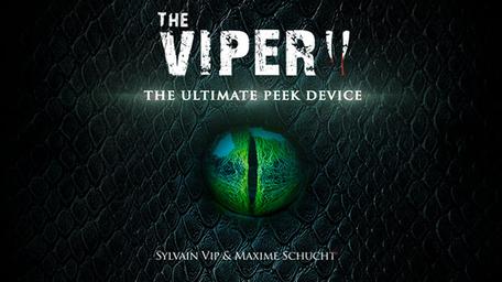 The Viper Wallet