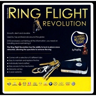 Ring Flight Revolution