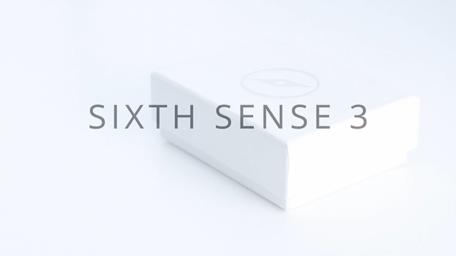 Sixth Sense 3 by Hugo Shelley