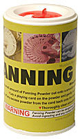 Fanning Powder 57gr