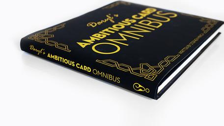 OMNIBUS book by DARYL