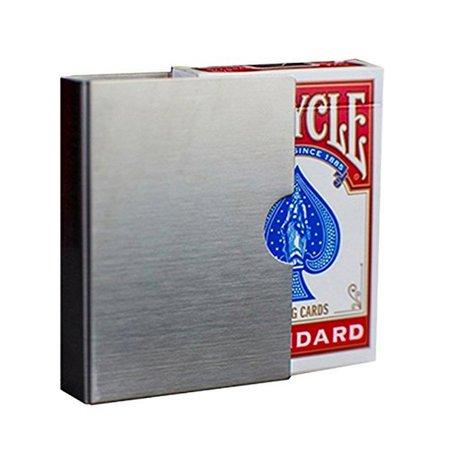 Card Guard Poker Deck Holder - Card clip
