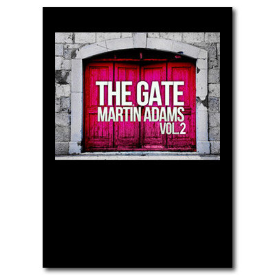 The gate 2