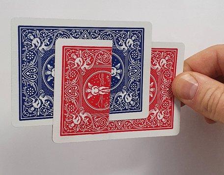 Sharp Card