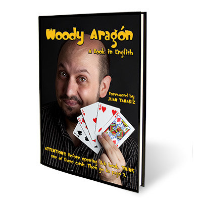 A book in english - Woody Aragon