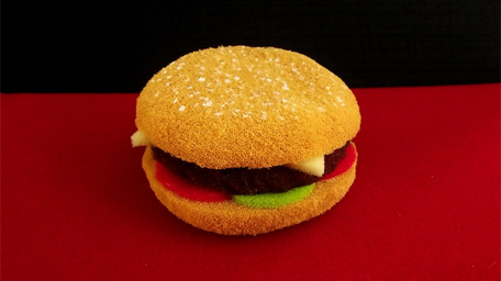Spons Hamburger