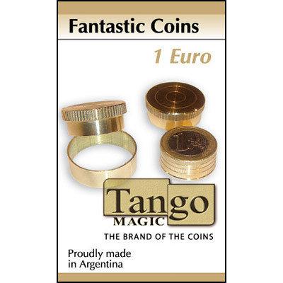 Fantastic coins 0,50Euro, Tango