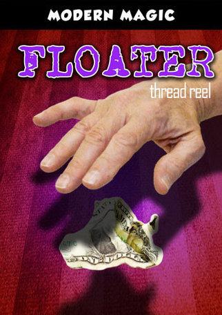 Floater - thread reel