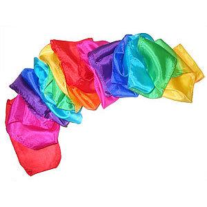 Streamer multicolor 3meter