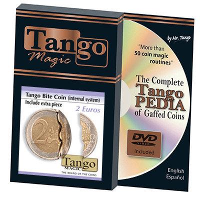 Bite Coin 50 cents - internal
