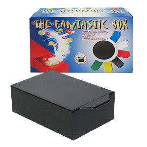 Fantastic box - drawer box