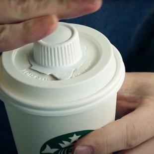 Caffeine Rush - Peter Eggink