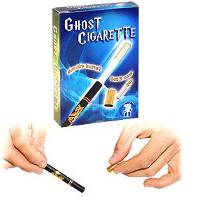 Ghost cigarette