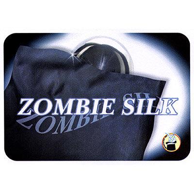 Zombie doek zwart
