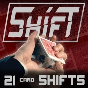 Shift DVD