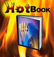 Hot Book Flint