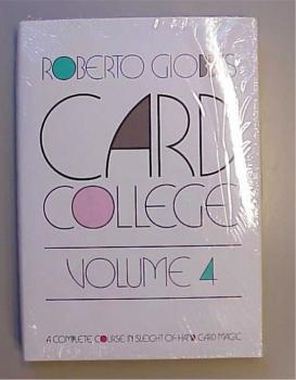 Card college 4