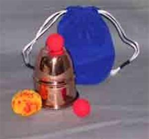 Chop Cup koper