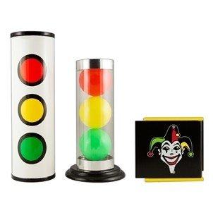 Joker tube (strat-o-sphere)