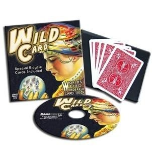 Wild card - Bicycle