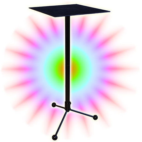 Stage table - tafel