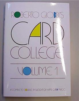 Card college 1
