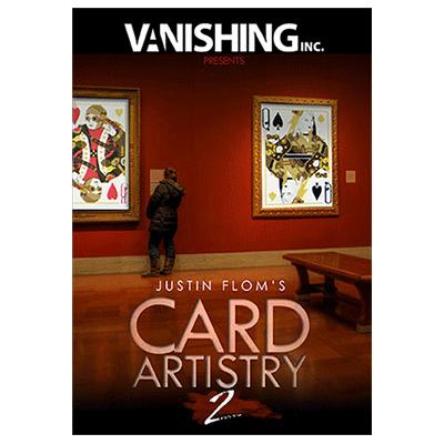 Card Artistry 2
