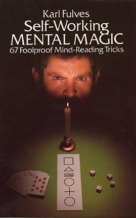 self working mental magic