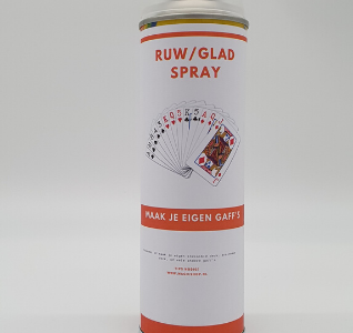 Ruw glad spray 500ML
