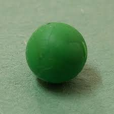 The perfect pea for the shell game