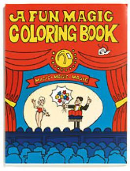 Kleurboek 3-way