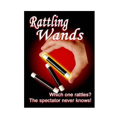 Rattling Wands Royal