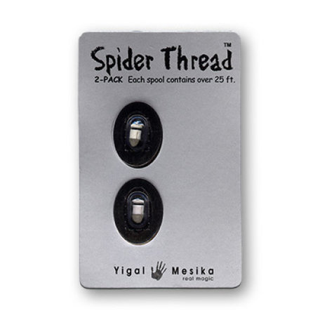 Spider Thread 2x refill.