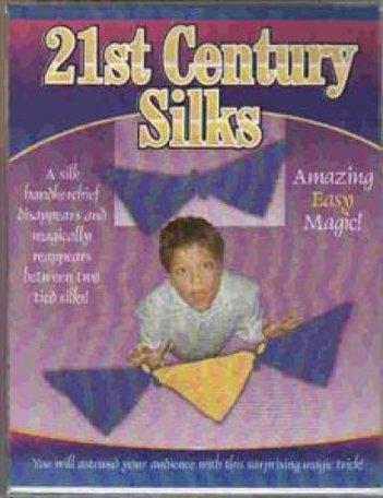20th century silks