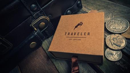 The Traveler - Jef Copeland