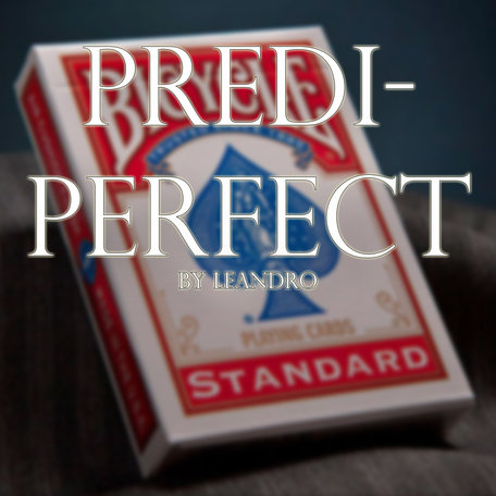 Predi-perfect by Leandro Ferraro
