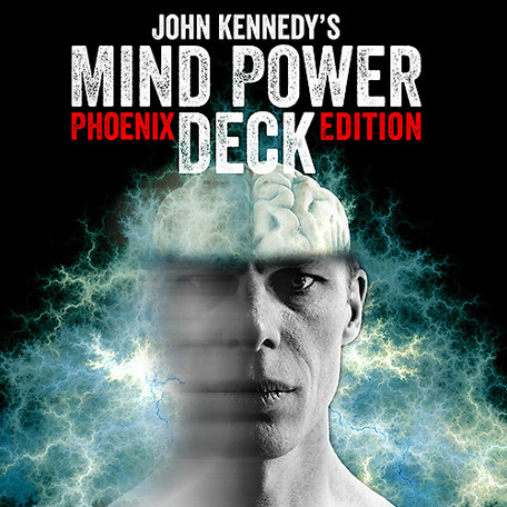Mindpower Deck Phoenix - John Kennedy