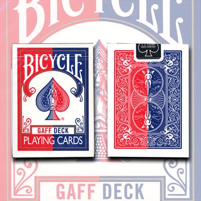 Bicycle Super gaff V2 deck