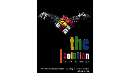 The Solution by Michael Murray